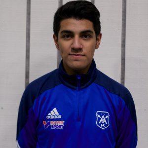 Owen Flores